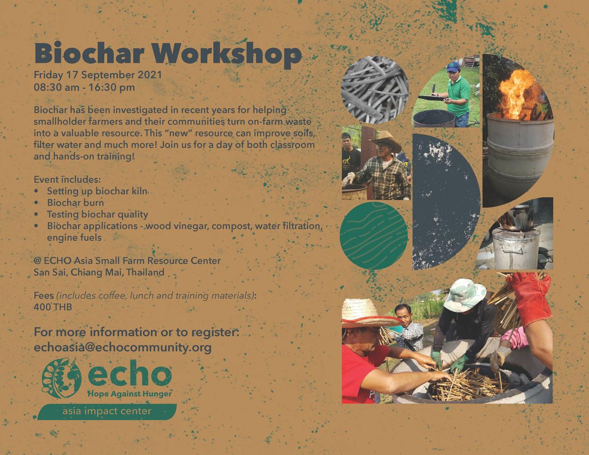 Biochar Workshop Sept2021 flyer