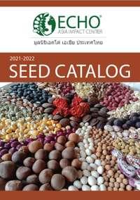 ECHO Asia Seed Catalog 2021/2022