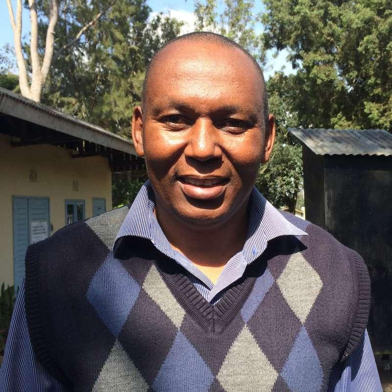 Harold Msanya photo