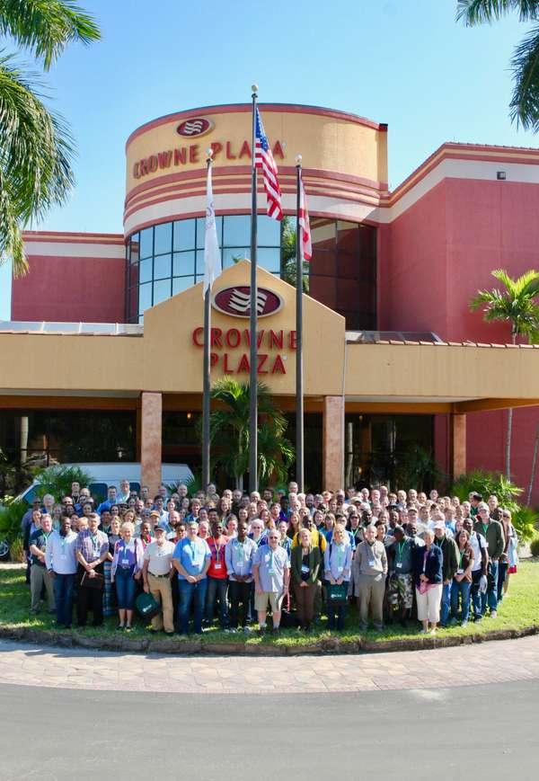 EIAC 2016 - Group Photo (Tall)